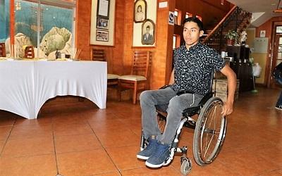 Coquimbo lanza primera línea de restaurantes inclusivos en la comuna