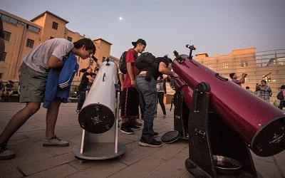 Chile celebrará Día de la Astronomía con actividades en todas las regiones