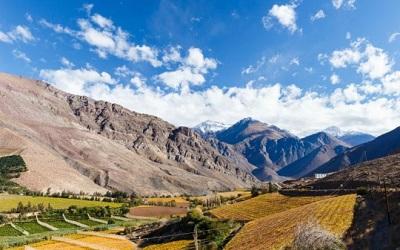 Valle del Elqui declarado Zona de Interés Turístico por Comité de Ministros
