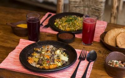 Día de la Cocina Chilena se proyecta en las regiones durante todo mes de abril
