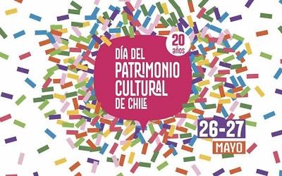 Durante dos jornadas se prolongará celebración del Día del Patrimonio Cultural