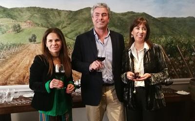 Valle de Colchagua será sede de cita mundial de turismo enológico en 2019