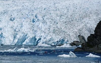 Servicio de Biodiversidad y Áreas Protegidas protegerá ecosistemas de glaciares