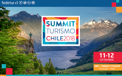 En Summit Turismo 2018 analizarán desarrollo sustentable de la industria
