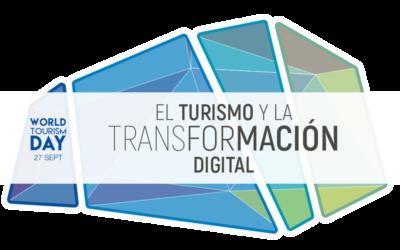 Día Mundial del Turismo se centrará en la innovación y la transformación digital