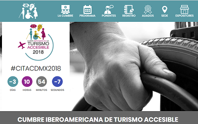 Chile presentó experiencias de turismo accesible en II Cumbre Iberoamericana