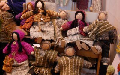 Del 8 al 11 de agosto estará en Sernatur la Feria Chiloé Mujer: Texturas y Sabores