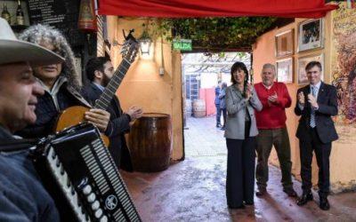 """""""Disfruta el 18 en Chile"""": campaña invita a recorrer el país para Fiestas Patrias"""