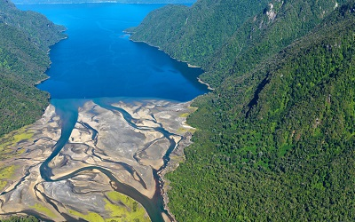 Pumalín Douglas Tompkins y Melimoyu son ahora nuevos parques nacionales