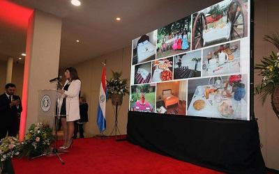 Turismo se ubicó como una de principales actividades económicas en Paraguay