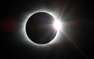 Afinan preparativos en Coquimbo por eclipse solar de 2 de julio de 2019