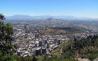 El Parque Metropolitano es uno de los atractivos del cerro San Cristóbal