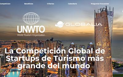 Gran éxito logra Primera Competición de Startups de la OMT a nivel global