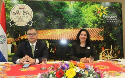Ministra de la Senatur apostará por innovación y turismo creativo