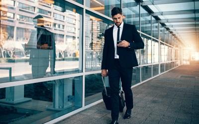 Avances en tecnología digital ofrecen ventajas a gestión de aeropuertos