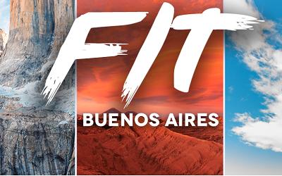 En FIT 2018, en Buenos Aires, Chile busca atraer a más turistas argentinos