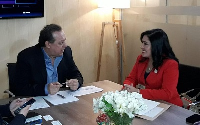 Paraguay y Argentina acuerdan continuidad de convenios de cooperación
