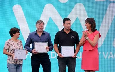 Empresarios turísticos destacan por innovación en concurso de Sernatur