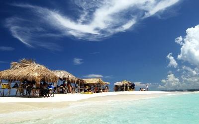 Diez playas que hay que tener en la mira al ir a República Dominicana