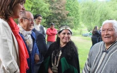 Subsecretaria lanzó temporada de turismo rural en Villarrica