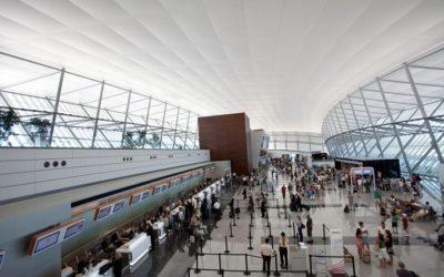 Aeropuerto de Uruguay es pionero en usar reconocimiento facial