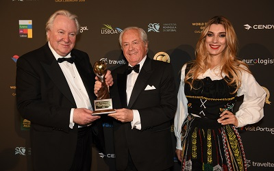 ¡Chile tricampeón mundial de Turismo Aventura en los World Travel Award!