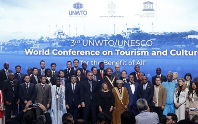 Turismo cultural mantiene vivas a las comunidades y al patrimonio