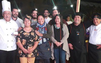 Potenciar el turismo gastronómico buscan en la Región de Coquimbo