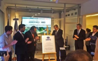 UNWTO partners with Unidigital to support innovation and entrepreneurship