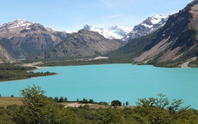 Now is official the creation of the new Patagonia National Park