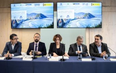 San Sebastián to Take World Gastronomy Tourism Spotlight in May