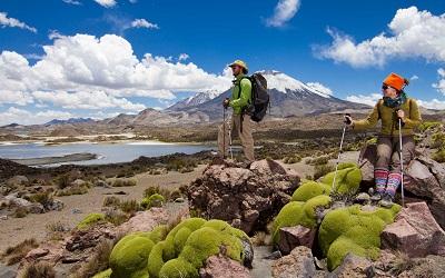 Los destinos imperdibles del turismo aventura en regiones de Chile