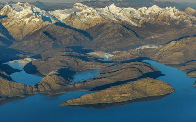Crean nuevo Parque Nacional Kawésqar en la Región de Magallanes