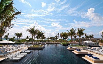 """UNICO 20˚87˚ hotel Riviera Maya presenta el line up de """"Superbia Summer"""""""