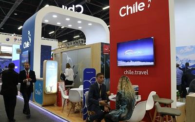 Experiencias urbanas, nieve y enoturismo mostrará Chile en feria Anato 2019