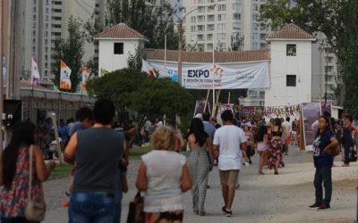Con más de 160 expositores comienza Expo Región de Coquimbo 2019