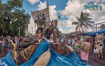 Tapati Rapa Nui cumple y termina como festividad libre de consumo de alcohol