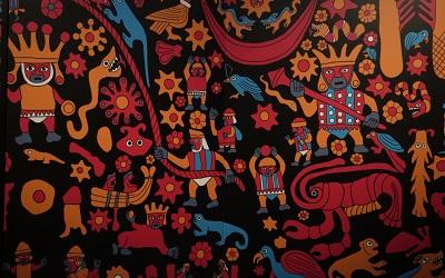 Siete rutas mediadas gratuitas ofrece Museo Precolombino en verano