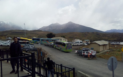 Parque Nacional Torres del Paine se mantiene abierto con restricciones