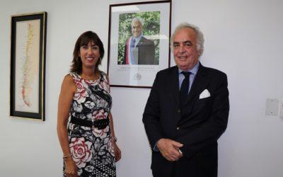 Chile busca consolidar el desarrollo de la industria de cruceros en el país