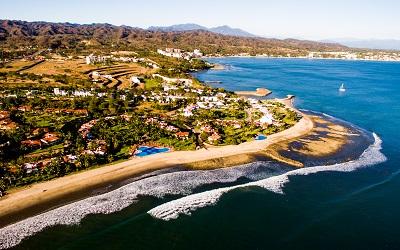 Paquetes y experiencias románticas en Puerto Vallarta y Riviera Nayarit