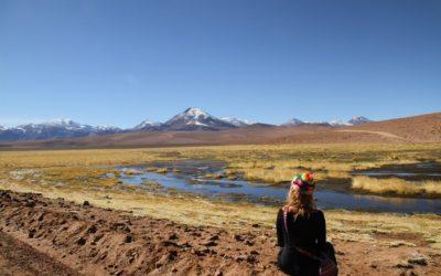El destino turístico San Pedro de Atacama vuelve a estar operativo