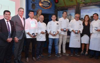 En mayo se hará XXXII Concurso Nacional de Gastronomía de ACHIGA