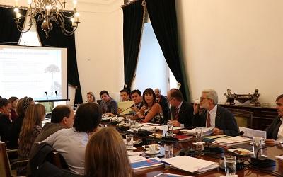 Gobierno priorizará turismo en tres parques nacionales de la Araucanía