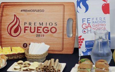 Comenzó proceso para seleccionar a ganadores de los Premios Fuego 2019