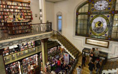 Montevideo convertida en la capital latinoamericana de los libros