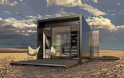 Crean innovadora iniciativa de alojamiento para emprendedores turísticos