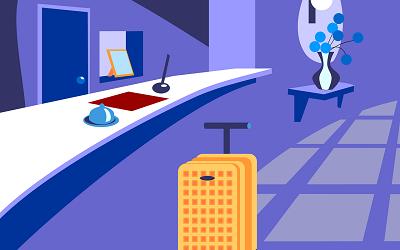 Amadeus aumenta su contenido de alojamiento en alianza con Booking.com