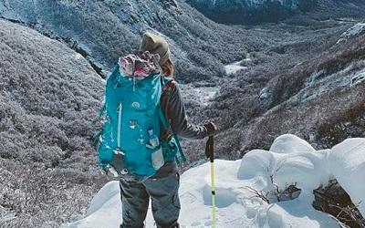 Bariloche aparece como gran tentación en próximas vacaciones de invierno