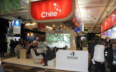 En recta final FIEXPO 2019, mayor cita de industria de reuniones en Latinoamérica